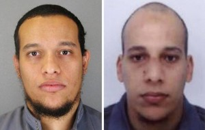 paris terror-suspects-kouachi