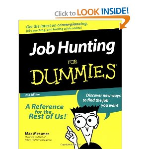 Jobs for Dummies