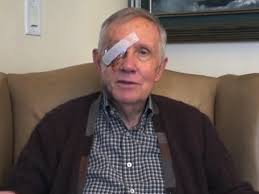 Harry Reid_eye