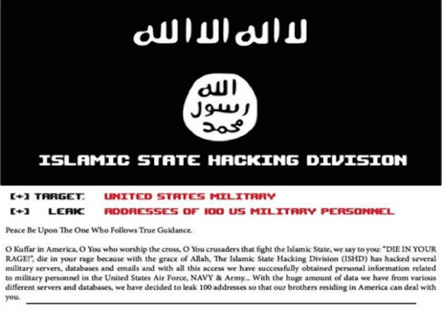 ISIS-hacking-division