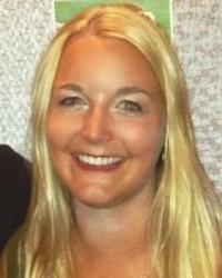 Jennifer Houle (Photo courtesy Minneapolis Police Department)