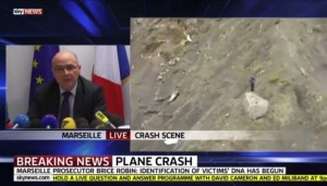 Plane Crash_French Alps4 video
