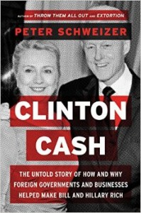 Hillary Clinton_Book Cash