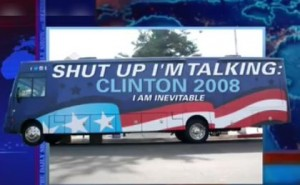 Hillary Clinton_shut up im talking