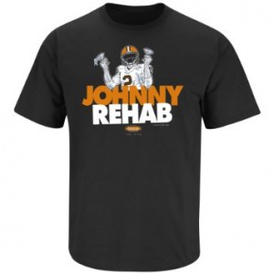 Johnny Rehab