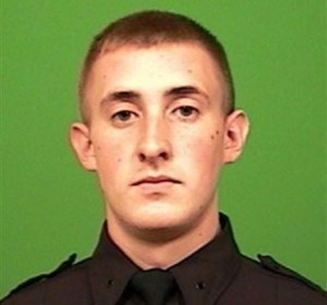 Brian Moore_NYPD