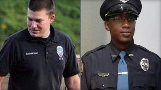 HATTIESBURG POLICE Officers murdered