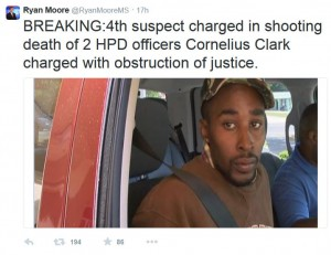 MS Police shooting suspect