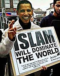 Obama_Islam will dominate the world