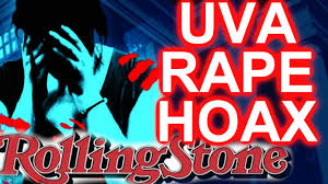 Rolling Stone Hoax