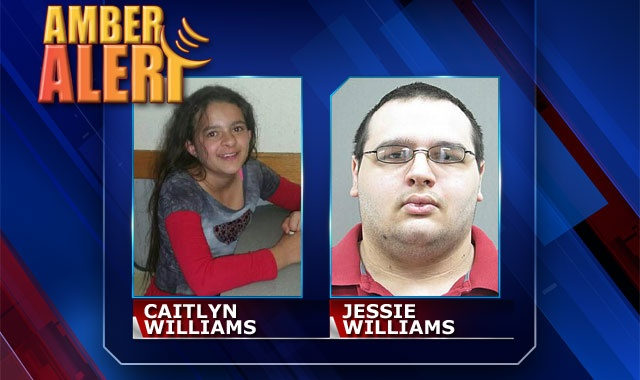 amber-alert-texas_Caitlyn Williams