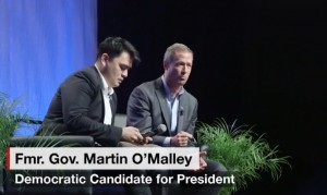 Martin O'Malley_All lives matter