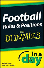 Football Rules for Dummies