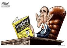 Obama_Foreign policy for dummies