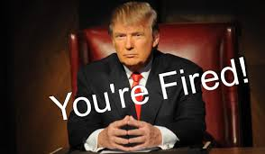 Trump_Youre Fired