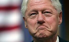 Bill Clinton_frown