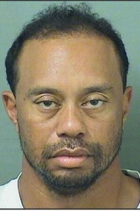 Tiger Woods_DUI