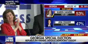Special Election Georgia Handel3