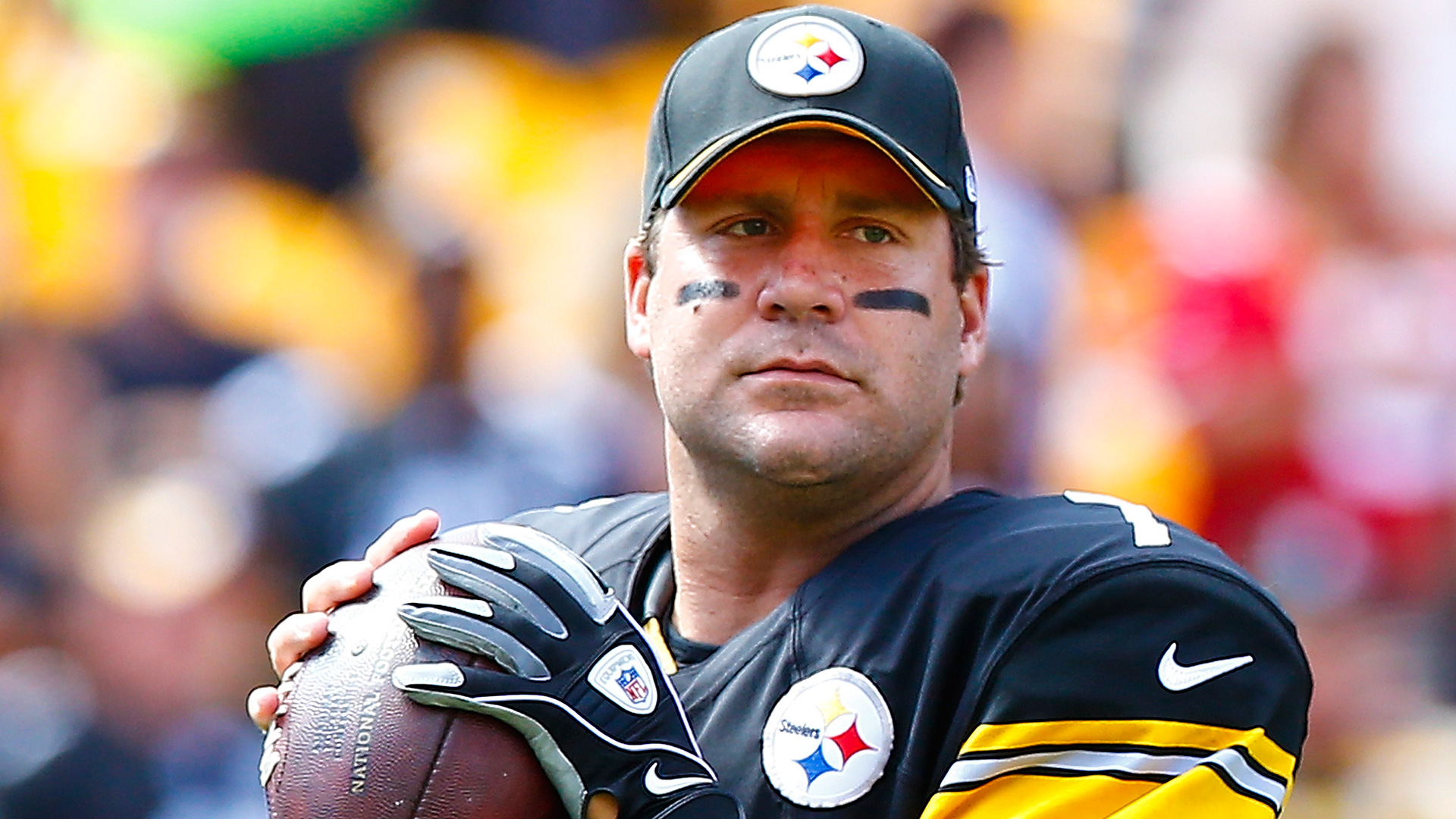 a24a7ccf Pittsburgh Steelers QB Ben Roethlisberger Regrets Steelers ...