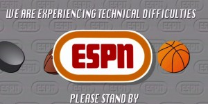 Espn difficulties