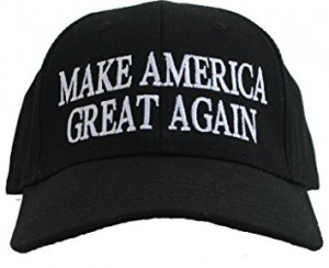 Hat Making America GreAT again