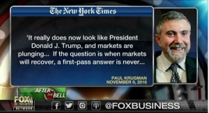 Krugman_no Fake News 2017