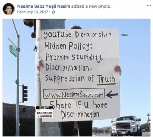 Youtube shooter_tweet dictatorship