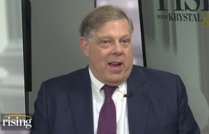 Mark Penn 84 percent