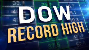 DOW Record High